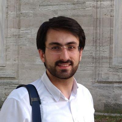 Dr. Hüseyin Küçükali