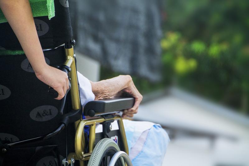 Engelliler için ülkemizde yapılması gereken çok iş var
