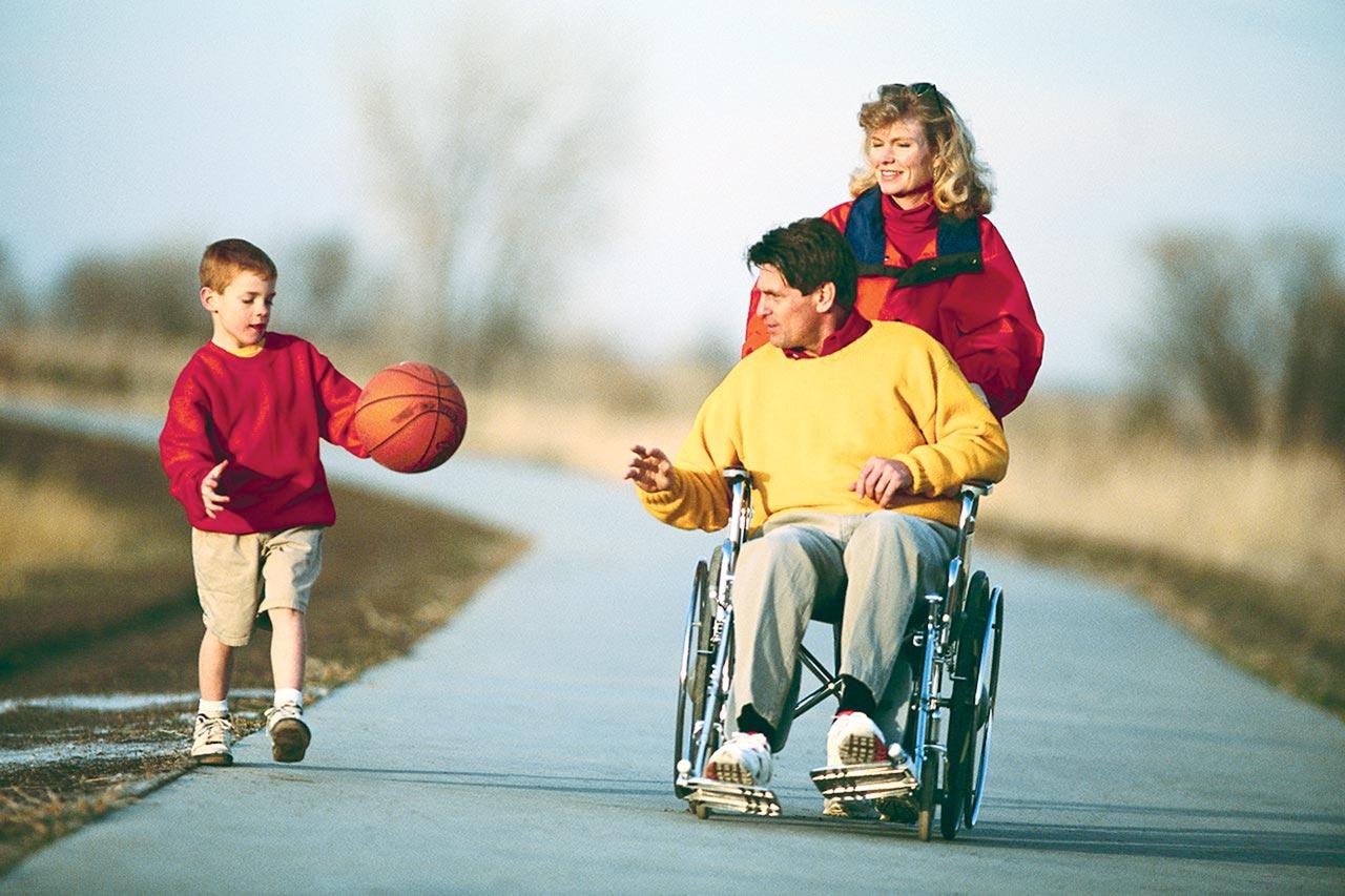 Engelli bireylerin ailelerinin yaşadığı zorlukları anlamak