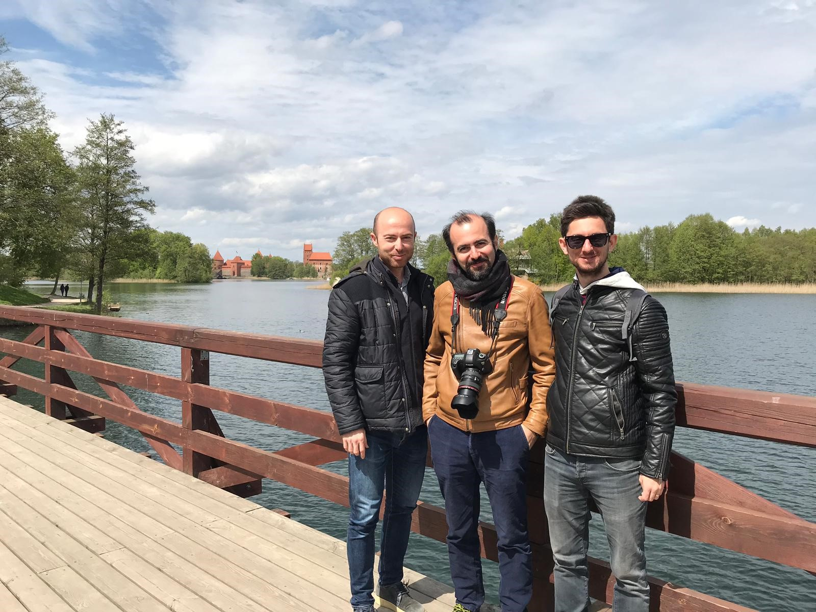 Vilnius İzlenimleri