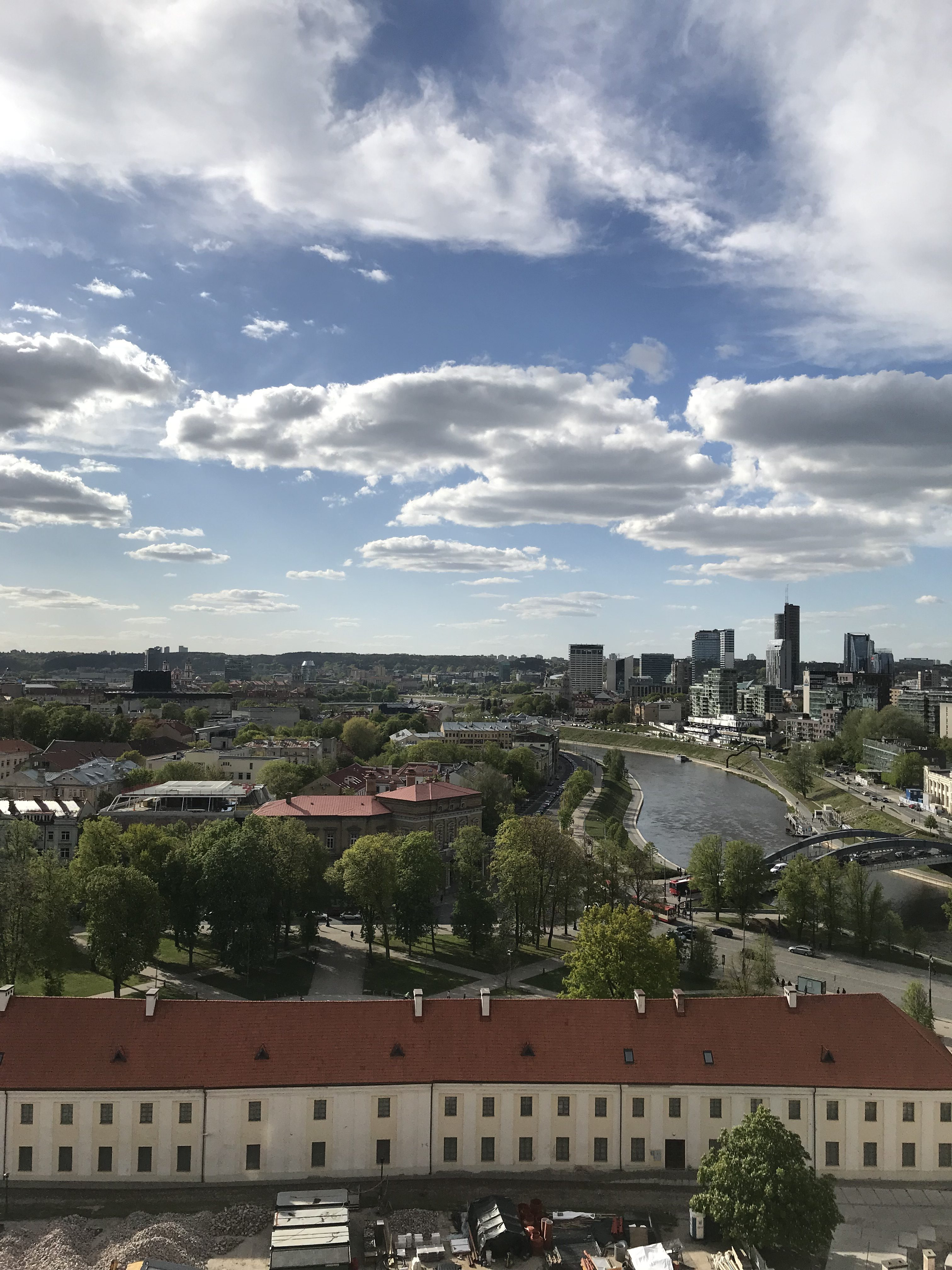 Vilnius Ulusötesi Proje Toplantısı