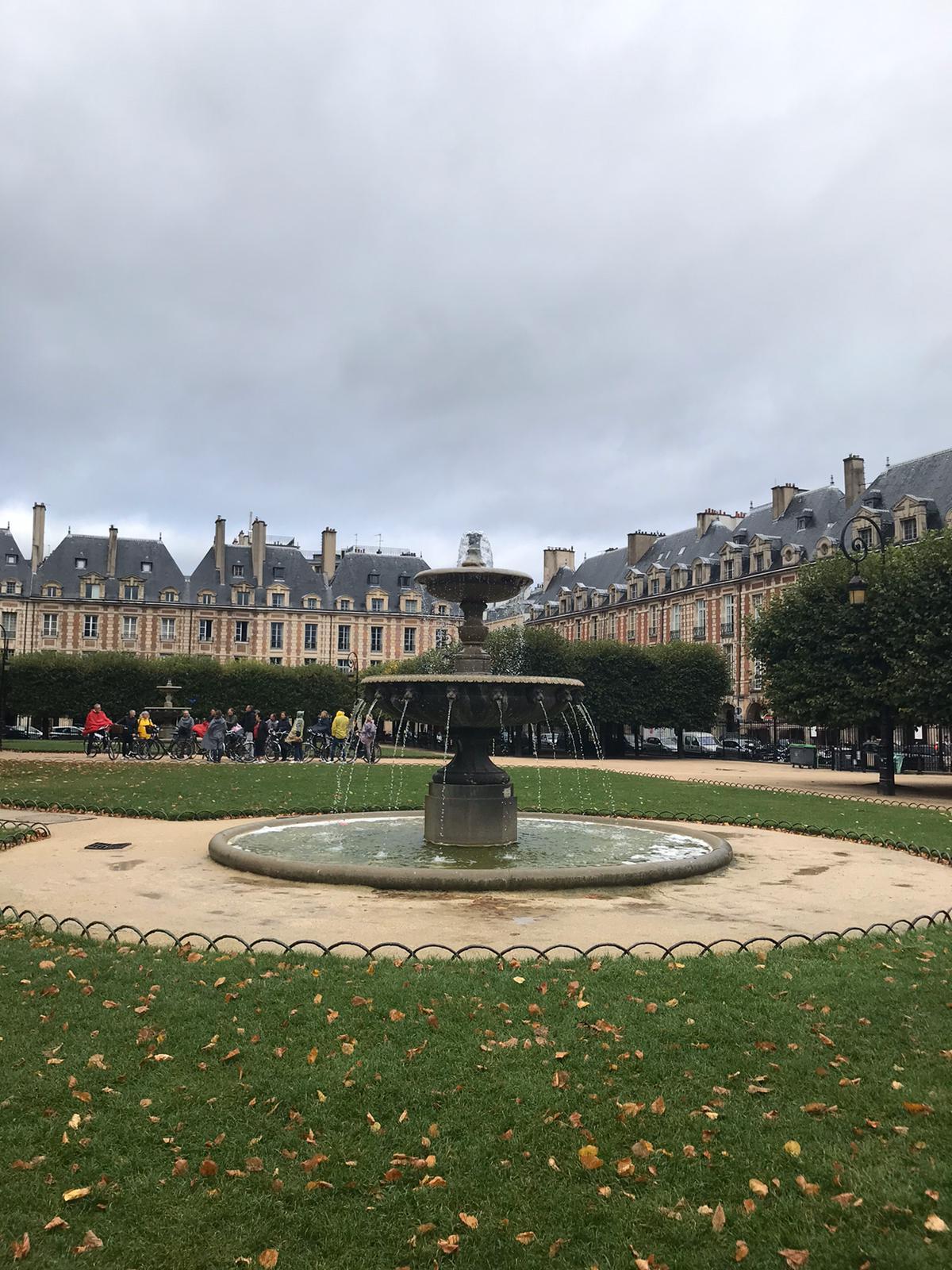 Paris Gözlemleri