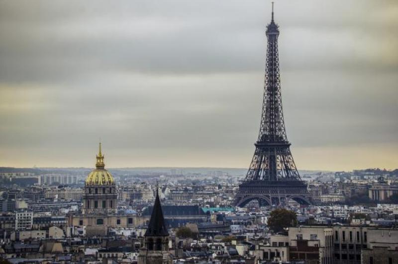 Paris İzlenimleri
